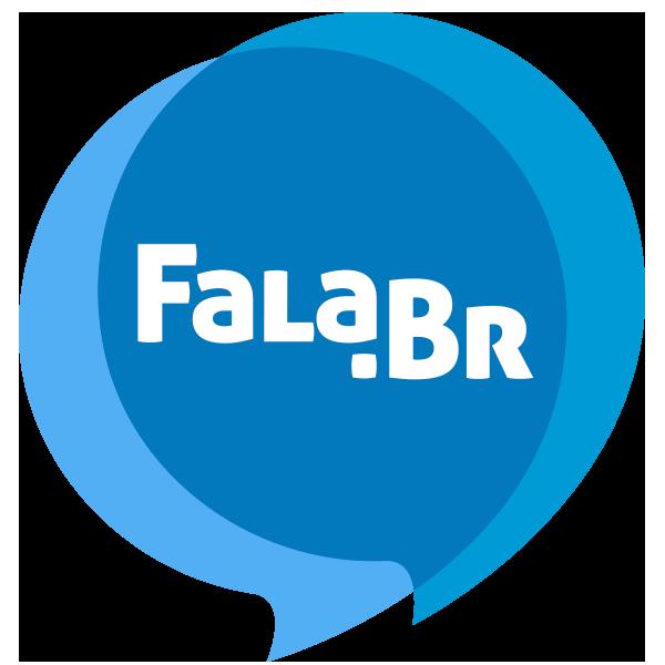 Logo do Fala BR