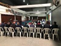 Câmara realiza 4ª Sessão Itinerante de 2018
