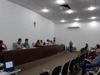 Presidente do hospital usa a Tribuna da Câmara para chamar a atenção das autoridades frente às dificuldades do hospital local