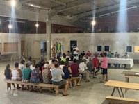 Primeira Sessão Itinerante 2020 é Realizada em Braço Joaquim