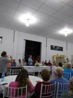 Representantes da Associação Bellunesi  Nel Mondo visitam o Município de Luiz Alves