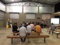 Sessão Itinerante é realizada em Braço da Onça