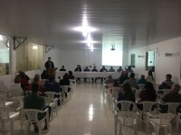 Terceira Sessão Itinerante é realizada em Ribeirão do Padre