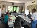 Vereadores Debatem Projeto de Lei Complementar nº 03/2019 que Autoriza o Município a ingressar na Agência Intermunicipal de Regulação - AGIR